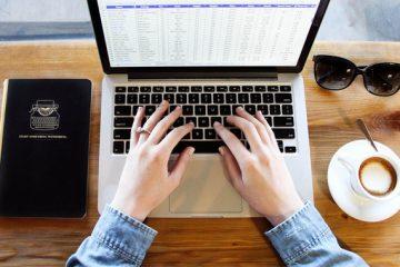 Laptop Glossary