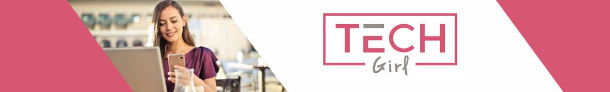 Techgirl.com logo