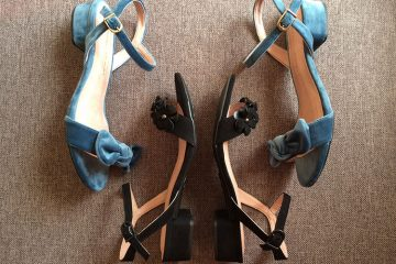 innovative shoes