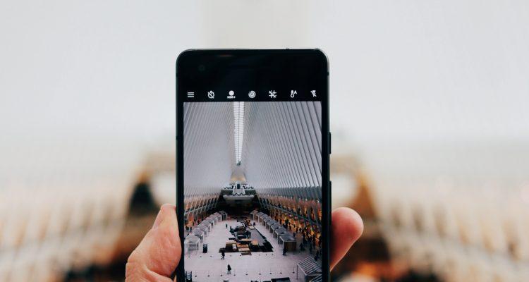 easy iphone backups