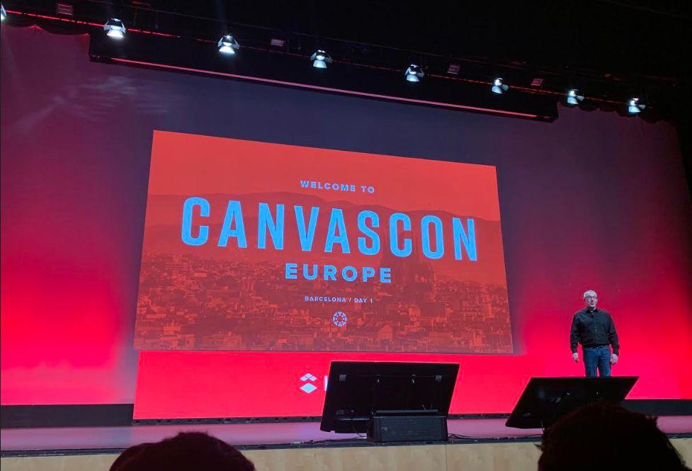 Canvascon